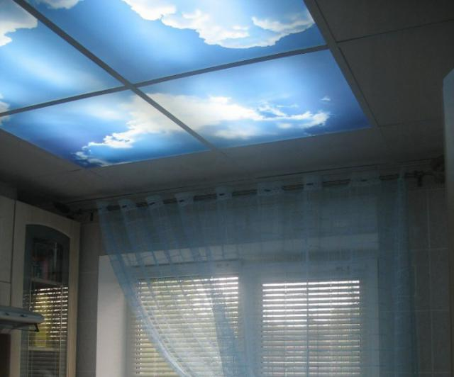 Faux plafond bois acoustique demande de devis gratuit for Nettoyage plafond tendu